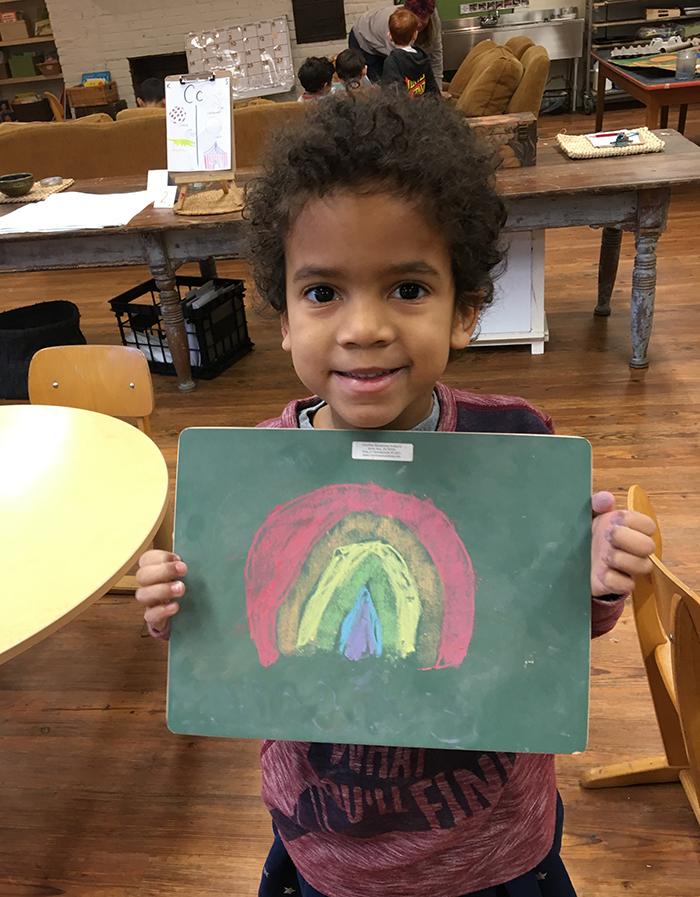 Kindergarten at Alphabet Academy & The Nest